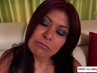 Huge cock latin Firstclasspov- hot latin gabby quinteros sucking a huge cock