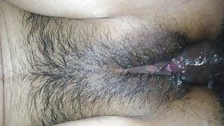 Telugu Wife first time