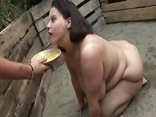 Cynthias jugs tits Bouncy sex pig cynthia