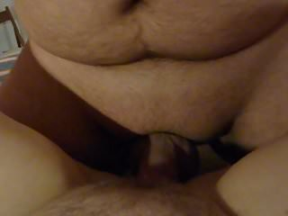 Love to fuck pussy I love to fuck my wifes hairy pussy