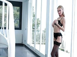 Nancy ho fuck Skinny blonde slut nancy ace fucked hard and cummed