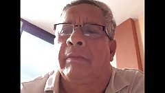 abuelo ecuatoriano vergon