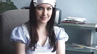 Nurse Jessica JOI