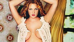 Drew Barrymore - ULTIMATE FAP CUMPILATION