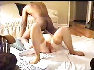 Black women fucking white men and getting pregnant movies