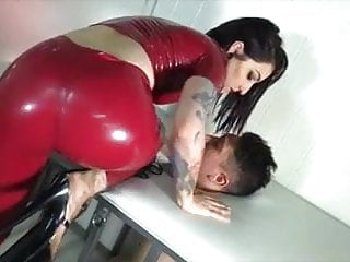 Clothing optional adult exotic resorts Cybill troy femdom breathing optional ass smothering