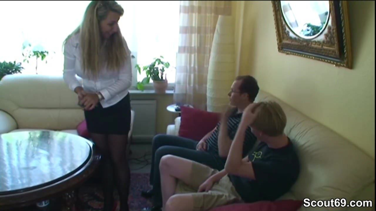 zwei jungs ficken ein madchen big tits