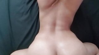 Student Friend with big ass gets pounded