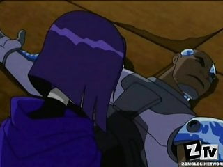 Teen titans episode 39 - Teen titans - sladed