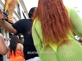 Black gay pride charlotte Mz phat booty pride fest 2019