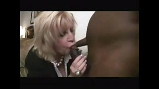granny fucking young black cock