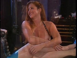 Women getting their asses whipped Girl gets ass whipping and pussy spanking
