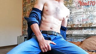 Young Boy Wants You Jerking Off His Dick Dirty Talking Nice