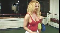 Shemale championship boxing
