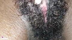 Sri lankan School Girl Fingering long time till come juice