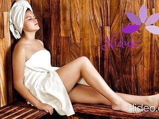 Teen spa services Niduki spa service - sri lanka