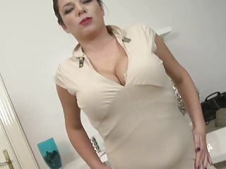 Big saggy pussy - Sexy mom with big saggy tits and thirsty pussy