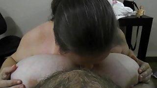 Titfuck Great Tits.