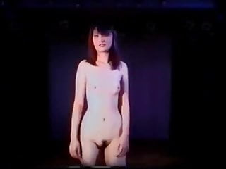 Nude japanese tv game shows Japanese nude stage show
