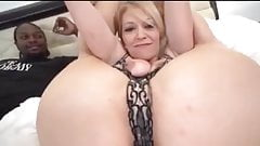Hot milf and her younger lover 939