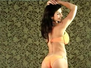 Gretchen orange county houswife nude pics Denise milani sexy orange bikini - non nude