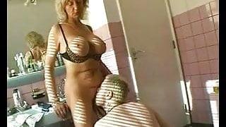 HOT FUCK #187 Grandma cheating on Grandpa