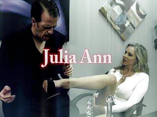 Milk ad sexy Sexy milf julia ann milks him on date night