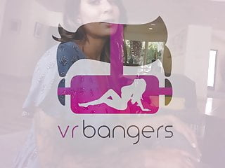 Porn wifes gift from husband uk Vr bangers extra anniversay gift from nymphomaniac wife