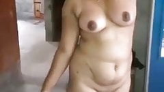 Kerala housewife