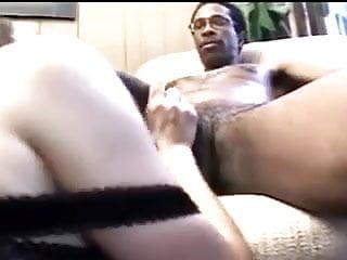 Dirty black cock sucking women - Moaning women sucks huge black cock