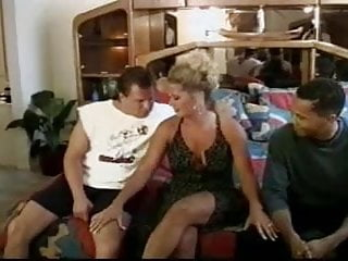 Johnny knocksville naked fakes Johnni black has a dp while her hubby watches
