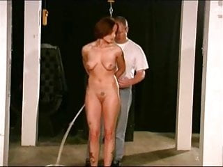Gay tied and tortured Tied for torture