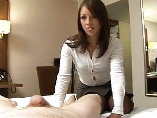 Teagen pressley anal Jessica pressley gives a harsh handjob