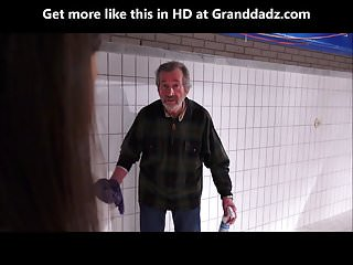Adult swim diappers - Granddadz.com fucking the 60 year old swimming teacher