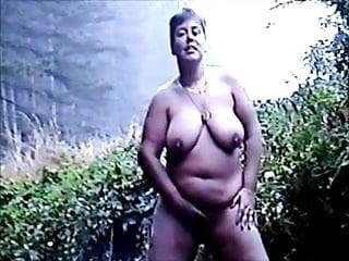 Amateur female nudity While standing vol.26 - female masturbation compilation