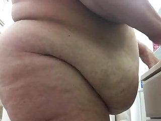 Granny latina with big tits My fat granny 67yo