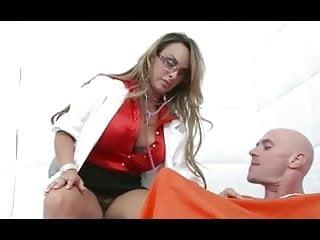 Kr copeland sex Milf hh - prison doctor by kr