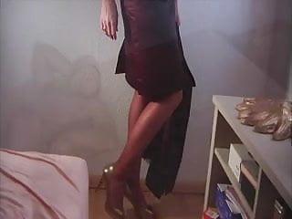 Rican pleasure 31 - Nylons stockings 31