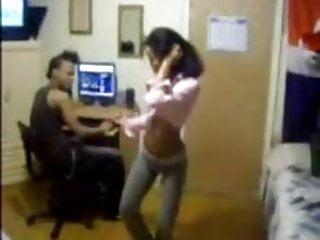 Porn reggaeton video - Reggaeton