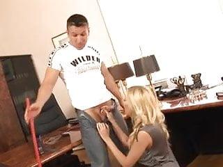 Hot skinny romanian blonde pornstar Romanian blonde with fake tits