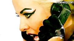 Helly Mae - Lady Gaga Parody xxx Porn