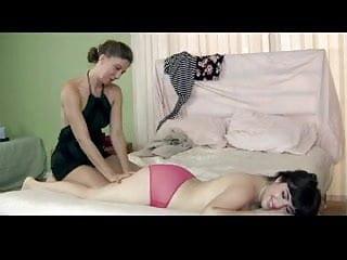 Lesbians massage butts - Hairy lesbians massage bvr