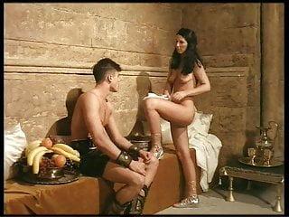 Hercules pattern adult Hakan-hercules scene 2