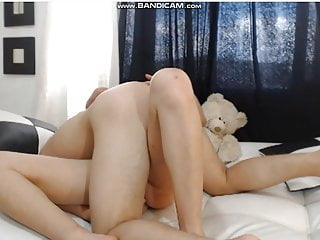 All teen trans - Couple trans girl and men live cam amateur