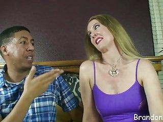 Black domination white sluts Amateur white sluts that love black dick