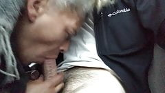 Cum in Mouth (ALMOST)