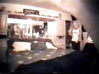 Hidden camera in bedroom fucking girlfried Hidden cam - cheating wife fucking in her bedroom