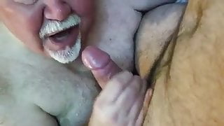 old daddy BJ