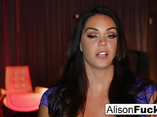 Sexy girlfriend alison miller Girlfriend experience with alison tyler in a hotel