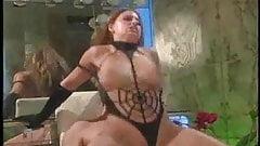 spider woman???